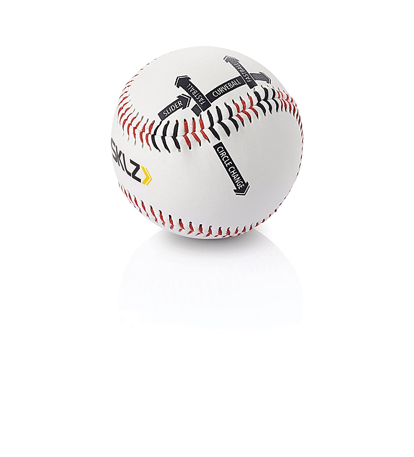 SKLZ Pitch Trainer Ball-Teaching Tool for Safe and Effective Pitching PPSTBSBL-100