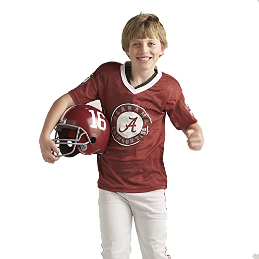 a5582eb21 Amazon.com   Franklin Sports NCAA Youth Team Deluxe Uniform Set   Sports    Outdoors