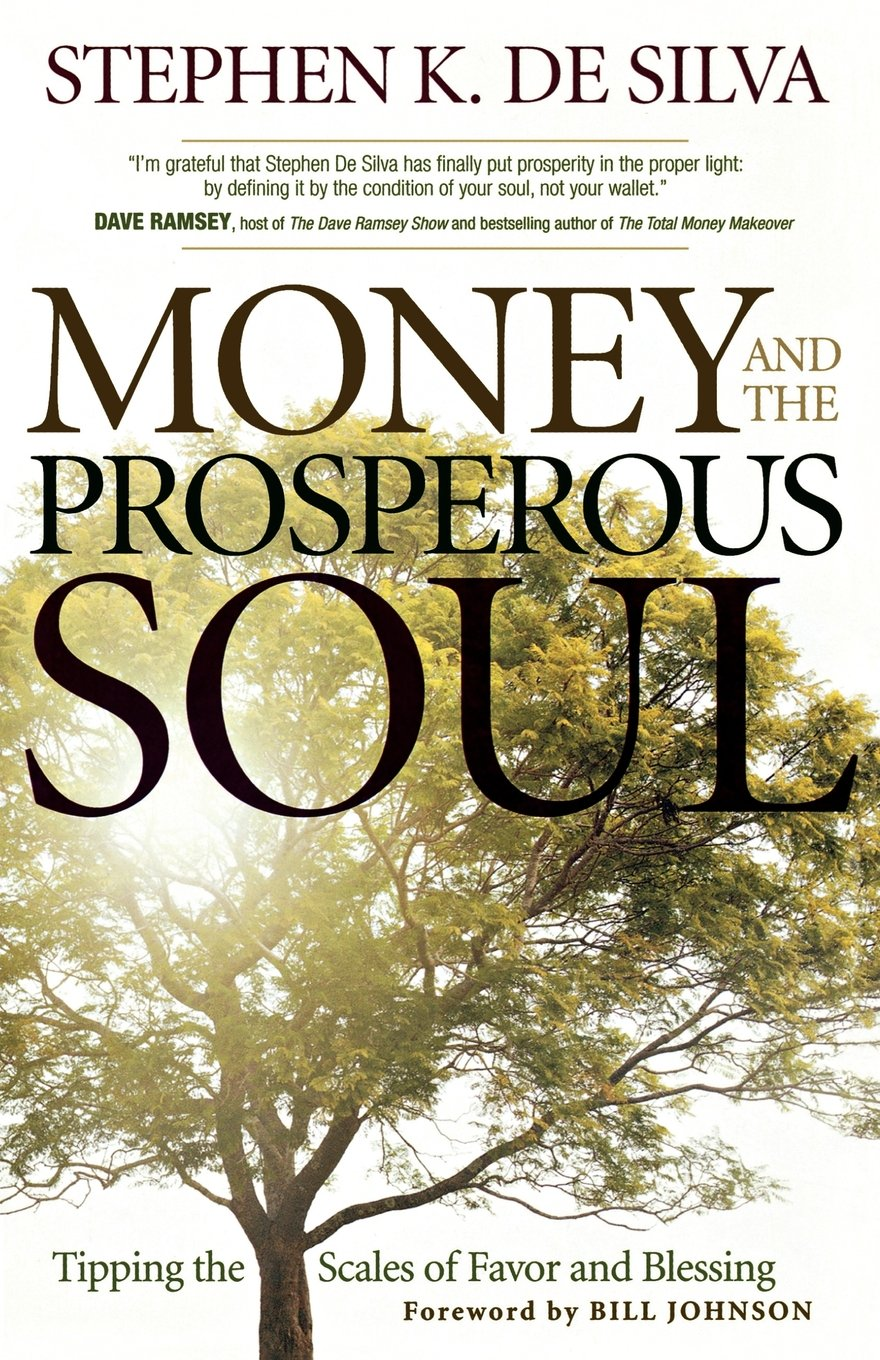 Money Prosperous Soul Tipping Blessing product image