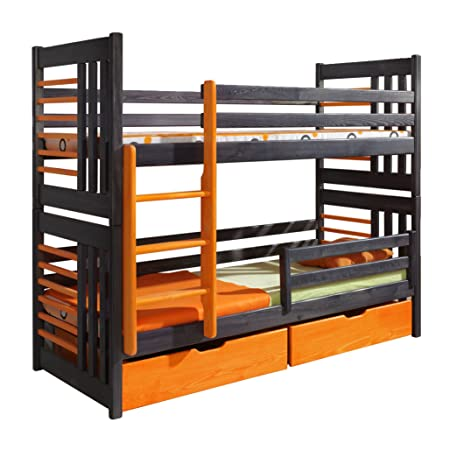 Ye Perfect Choice Bunk - Escalera para Cama Alta con Diseño de ...