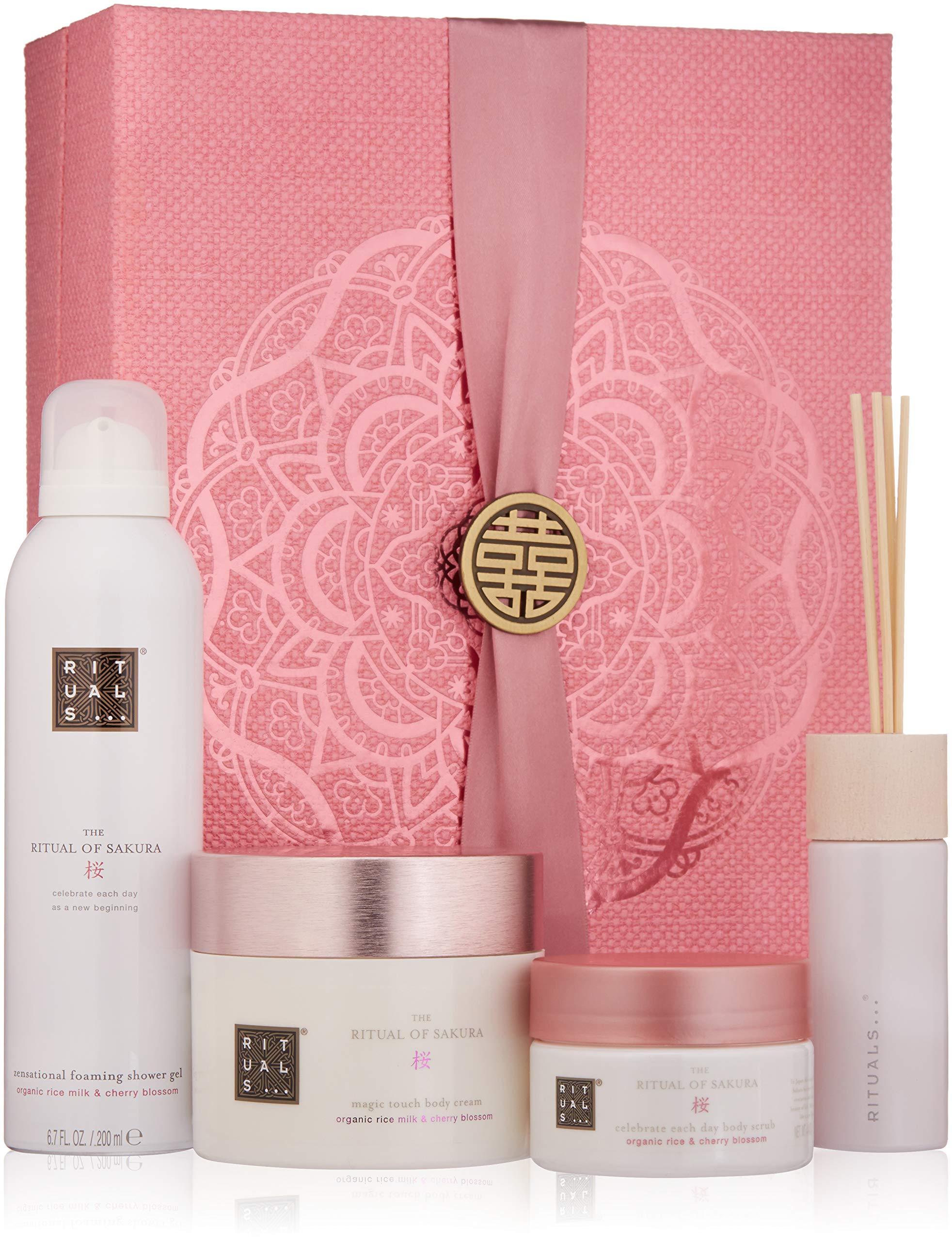 RITUALS The Ritual of Sakura Gift Set Large, Renewing Collection