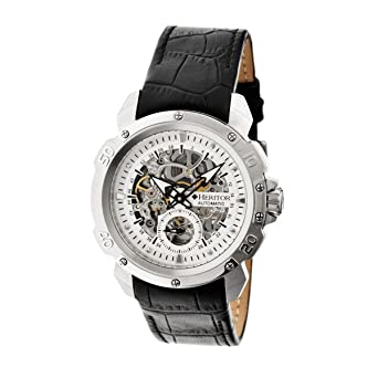 orologio heritor automatic