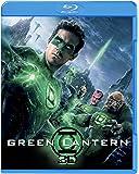グリーン・ランタン 3D & 2D ブルーレイセット(2枚組) [Blu-ray]
