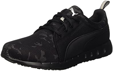 Puma Carson Cam, Chaussures de Running Compétition Homme, Noir Schwarz (Puma Black