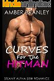 Curves For The Hitman (Steamy Alpha BBW Romance)