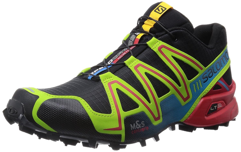 Buy Salomon Men's Speedcross 3 Trail Running Shoe (11 D(M