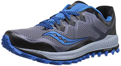 7b804b6bdd Saucony Men's Peregrine 8 Running Shoe