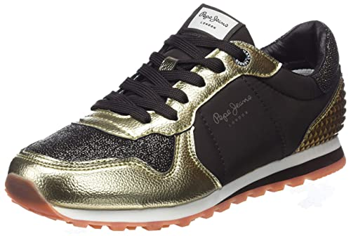 Basse Verona Donna W Ginnastica Scarpe Amazon Jeans Pepe Da Winner 875x0YUq