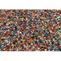 Beverly 1000 Piece Jigsaw Puzzle JIGSOMANIA 1000 Micro-Pieces 38 X 26cm (15 X 10.2 inches)