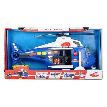 41cm günstig kaufen Spielzeug-Hubschrauber Dickie Toys 203308356 Rettungs Hubschrauber