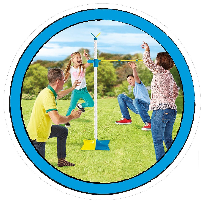 LimboHop Limbo Swing Pole Game Worlds Apart Amazon Toys