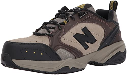 New Balance - Zapatillas de Running para Hombre, Color marrón, Talla 43: Amazon.es: Zapatos y complementos