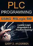 PLC Programming Using RSLogix 500: Ladder Logic Diagnostics & Troubleshooting!