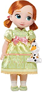 Disney Animators' Collection Anna Doll - Frozen - 16 Inches