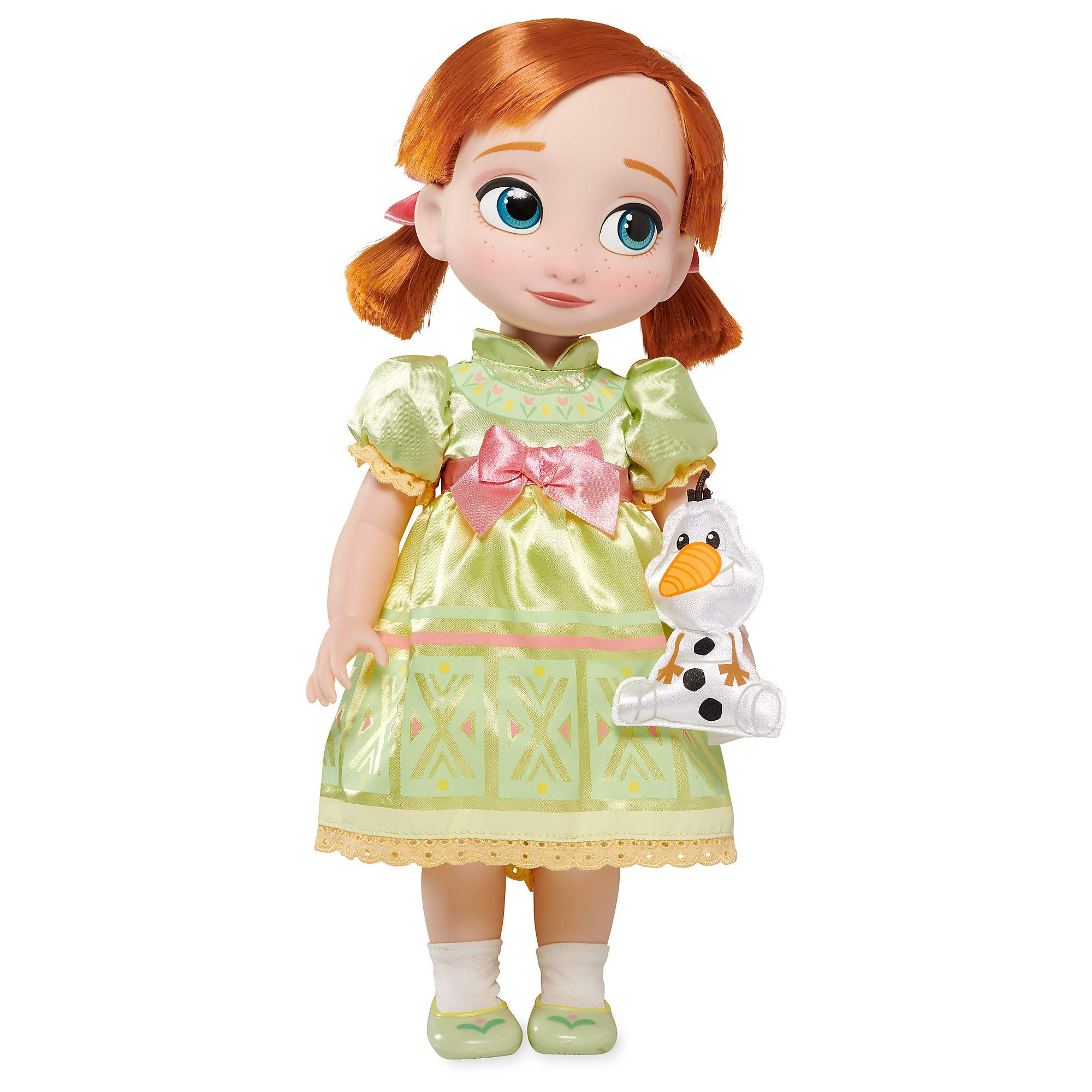 Disney Animators' Collection Anna Doll – Frozen – 16 Inch