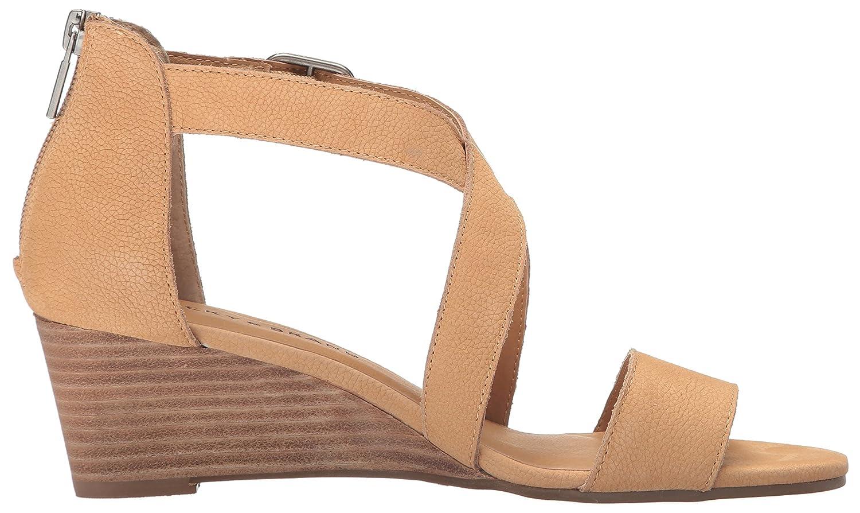 Lucky Brand Frauen Frauen Brand Flache Sandalen Glazed 81afeb