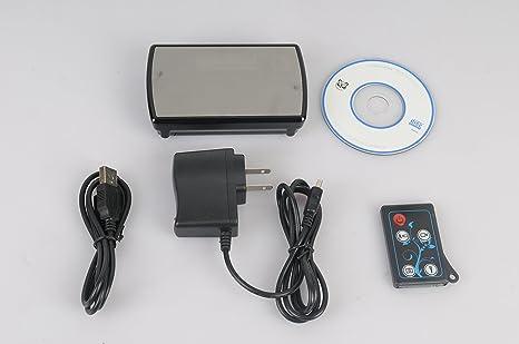 Telecamera Nascosta In Oggetti : Spy camera cctv orologio con telecamera nascosta v mini