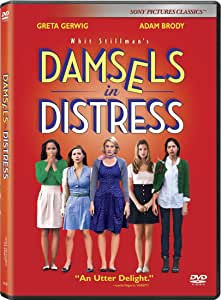 Damsels in Distress (Bilingual)