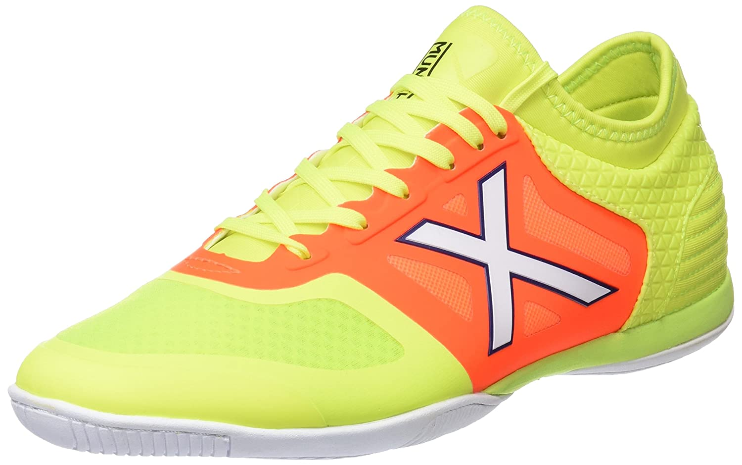 Eastbay Online Munich Unisex Adults' Tiga Football Fitness Shoes Recommend Cheap Buy Cheap Browse Sale Authentic Cheap 100% Authentic PhpdNR