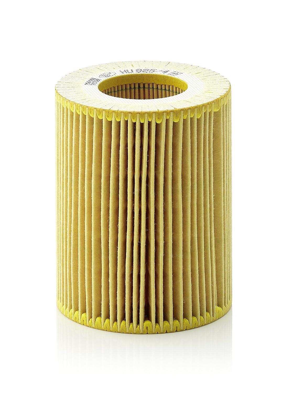 Mann-Filter HU 925/4 Y Metal-Free Oil Filter MANHU925/4Y