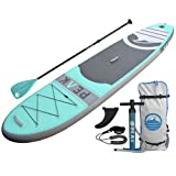 ISLE PEAK Inflatable Stand Up Paddle Board