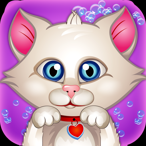Kitty Cat Pop: My Virtual Pet - Dutch Von Sunglasses