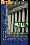 Vol. 3. INTERNATIONAL FINANCIAL MARKETS CRISES 1920-2050, May 22, 2013 Edition (English Edition)
