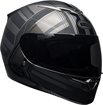 Tactical Black//Titaniu Medium Bell Helmets RS2