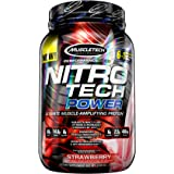 Muscletech MT PERFORM NT, Power Strawberry 2LB