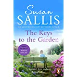 The Keys To The Garden: An incredibly poignant and involving novel from bestselling author Susan Sallis