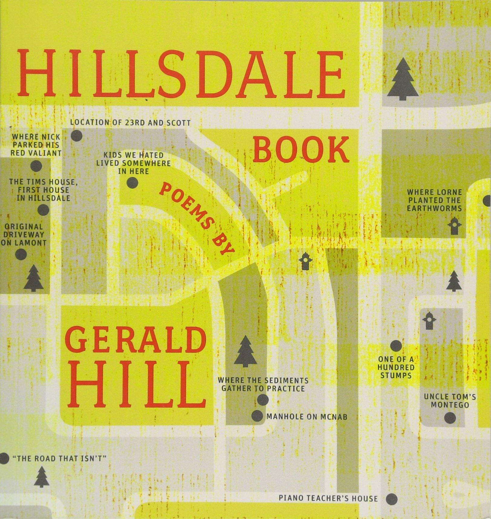 Hillsdale Book (The Man from Saskatchewan) ebook