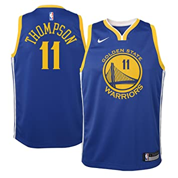 Amazon.com: Nike Klay Thompson Golden State Warriors NBA ...