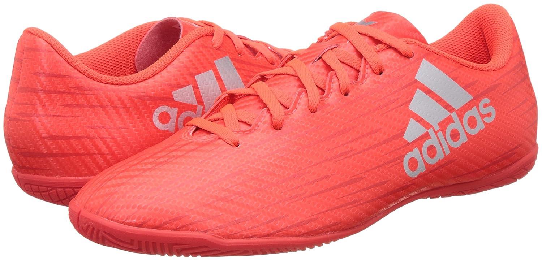 Adidas Herren X X X 16.4 in Fußballschuhe Orange 2d9951