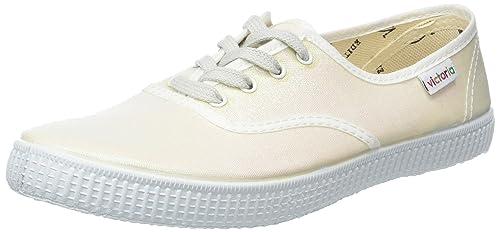 Victoria Ingles Tejido Tornosolado - Botas Mujer: Amazon.es: Zapatos y complementos