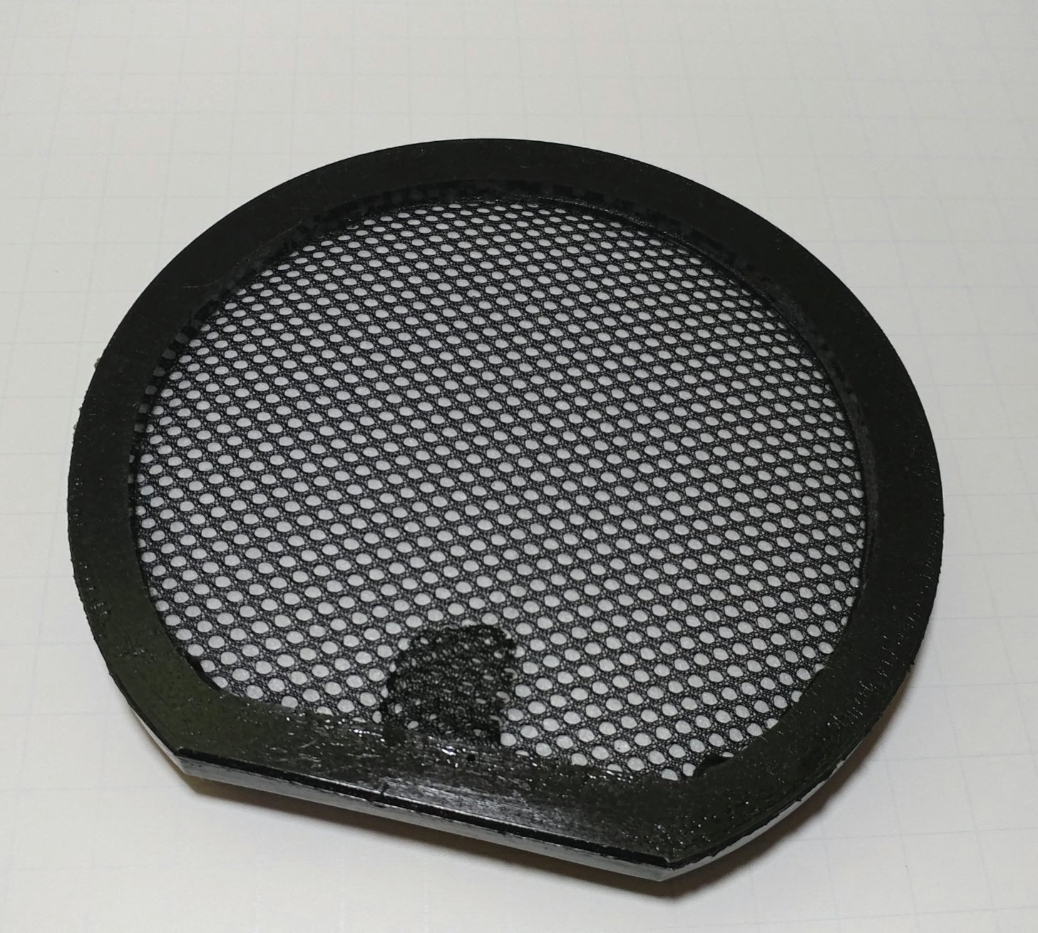 Hoover Genuine T-Series Primary Rinsable Filter