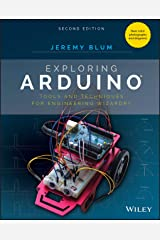Exploring Arduino: Tools and Techniques for Engineering Wizardry Paperback