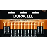 Duracell CopperTop AA Alkaline Batteries, 20 Count