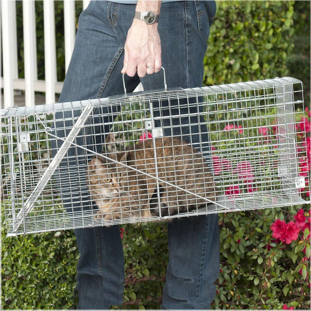 Havahart 1099 Feral Stray Cat Rescue Kit by Havahart (Image #5)