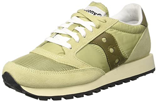 Zapatillas Saucony Jazz Original Vintage Olive: Amazon.es: Zapatos y complementos