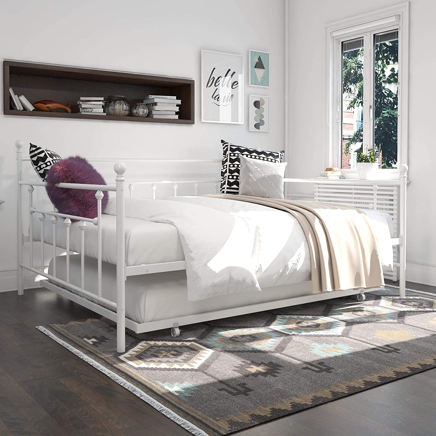 What You Should Look For On A Daybed?