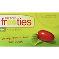 Miracle Frooties Original Miracle Fruit Berry Tablets