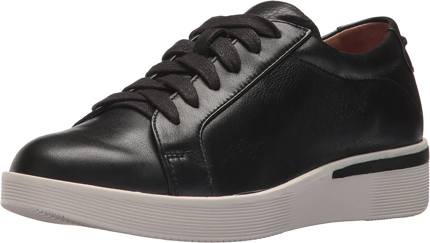 Gentle Souls by Kenneth Cole Womens PARC Low Top Lace-up Sneaker