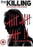 The Killing - Season 3 (3 Disc Set) [DVD]