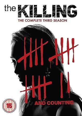 Forbrydelsen Season 3 Dutch 720p