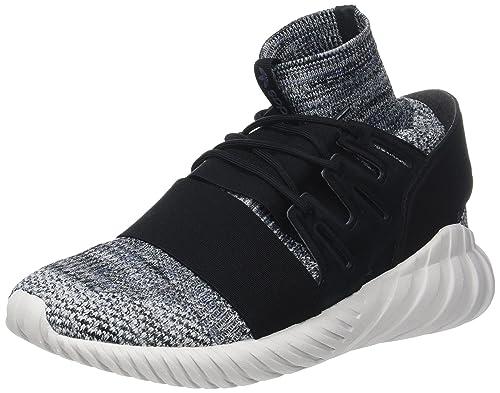 brand new 4a645 f0d16 adidas Tubular Doom Primeknit - Zapatillas Hombre  Amazon.es  Zapatos y  complementos