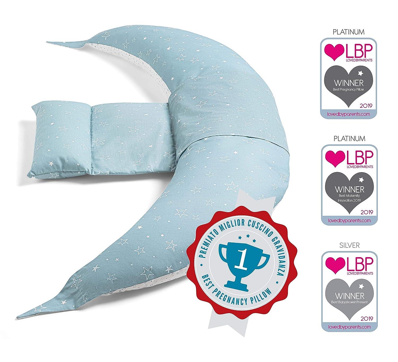 almohada embarazo sears