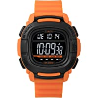 Men's Command 47mm Silicone Watch Strap
