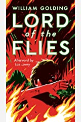 Lord of the Flies Mass Market Paperback