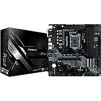 ASRock H370M Pro4 LGA 1151 USB 3.1 Micro ATX Intel Motherboard