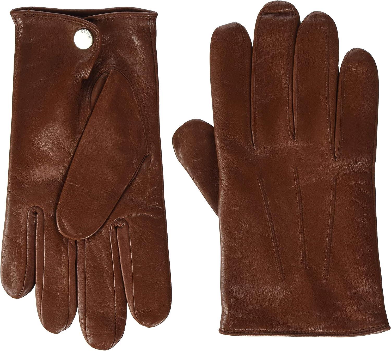 HUGO Mens Hh 51 Gloves